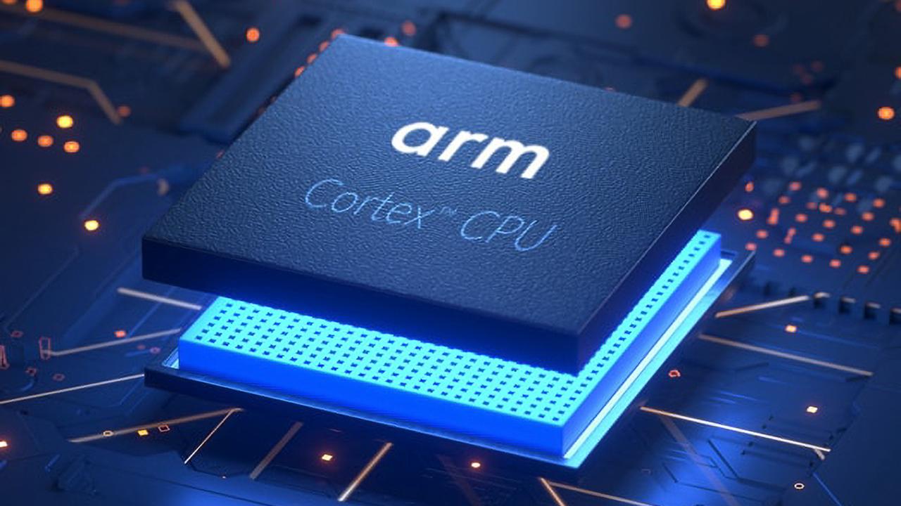 Image: ARM.