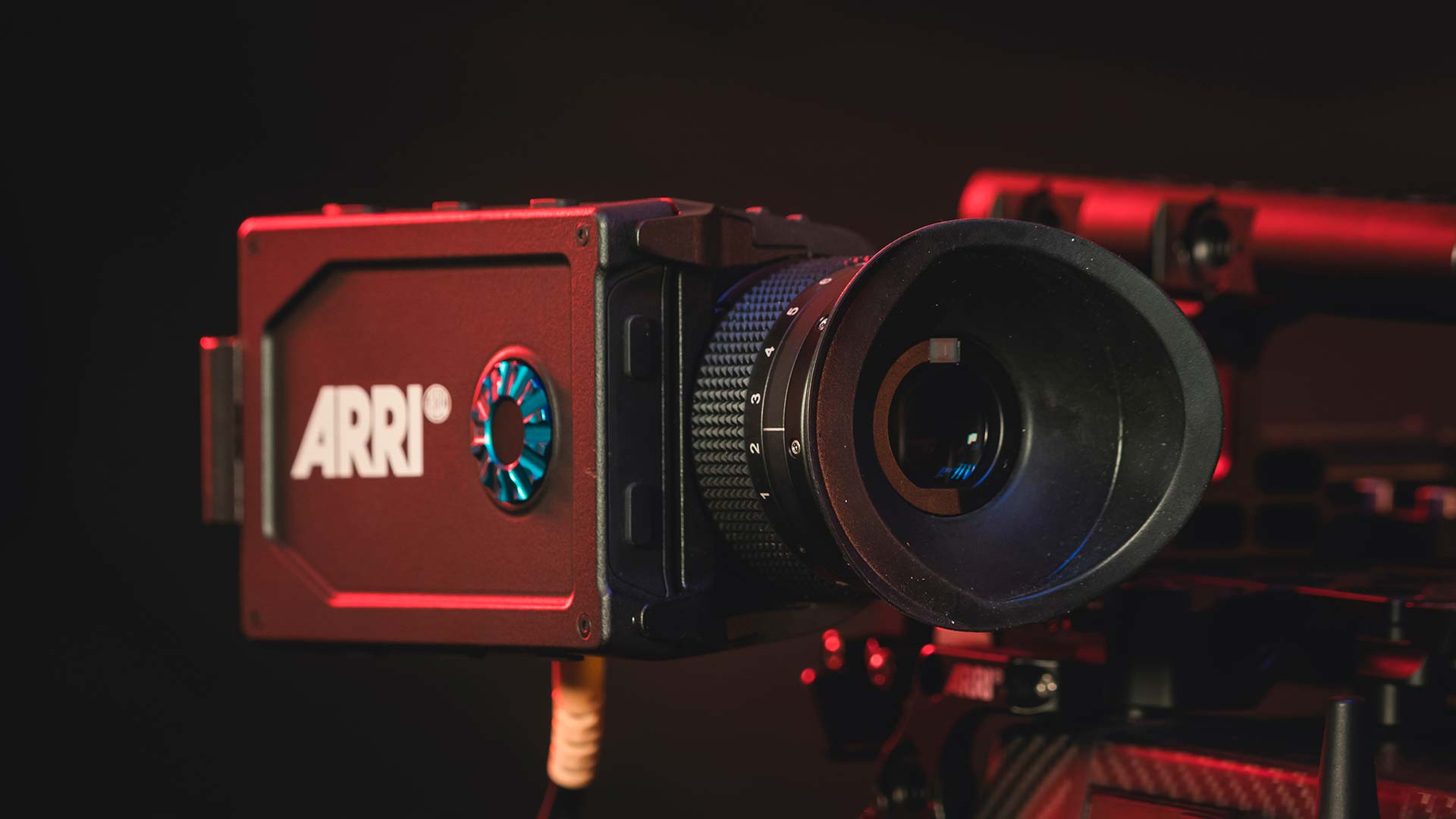 The film and video production industry is going through a boom. Image: