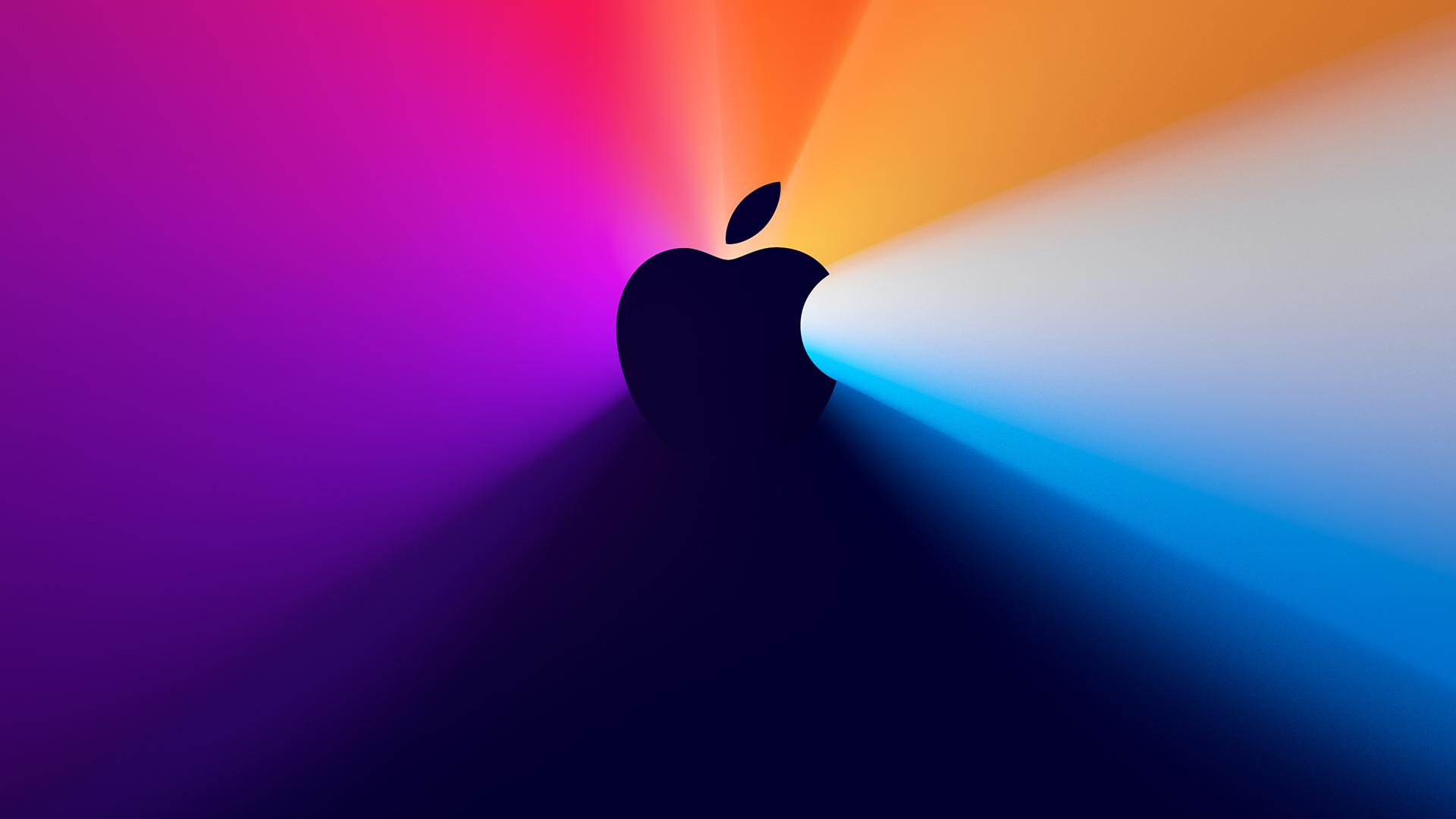 Apple keynote 9th Nov 2020. Image: Apple.