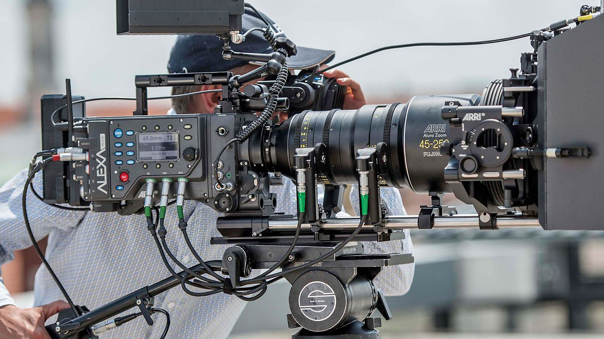 The ArriAlexa celebrates its 10thanniversary this year. Image: Arri.