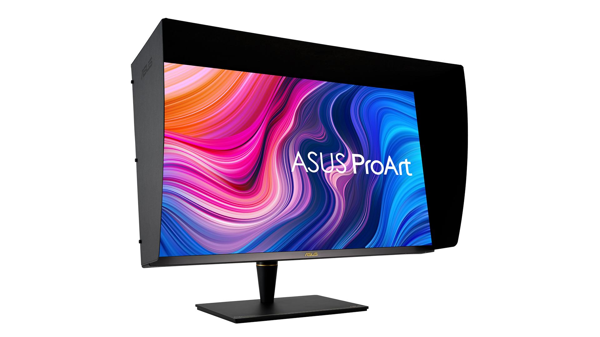 Asus PA32UCX HDR monitor