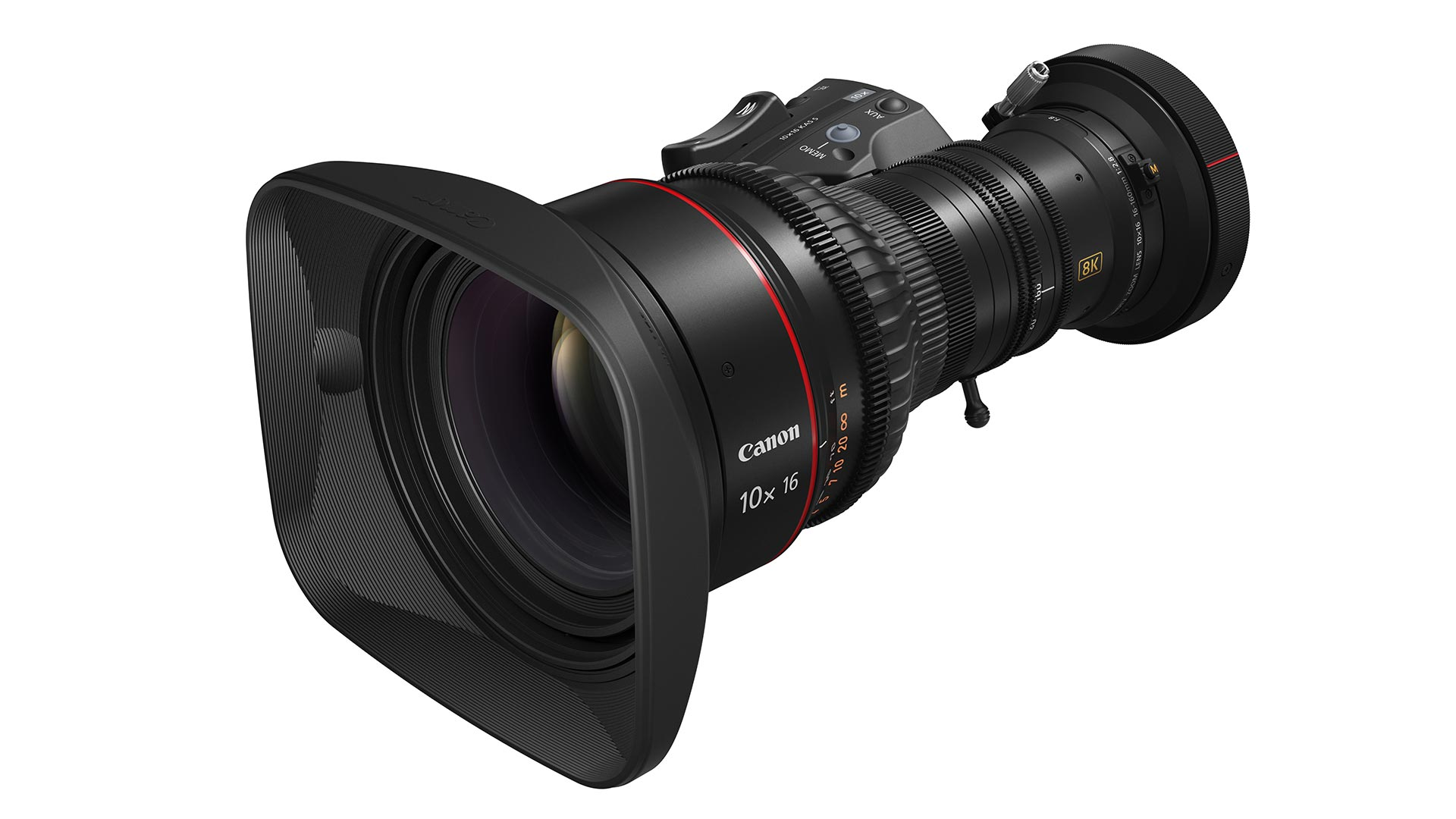 The new Canon 10x16 KAS S. Image: Canon.