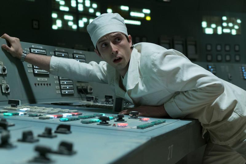 Chernobyl mini-series