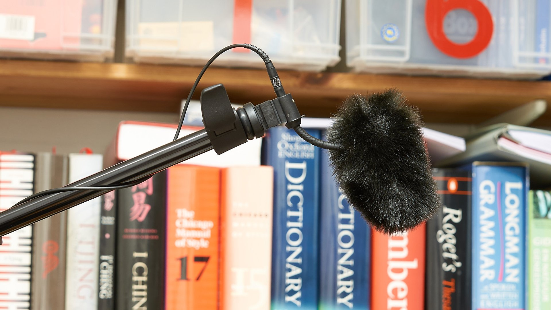 DPA Microphones 4097 CORE Interview Kit review