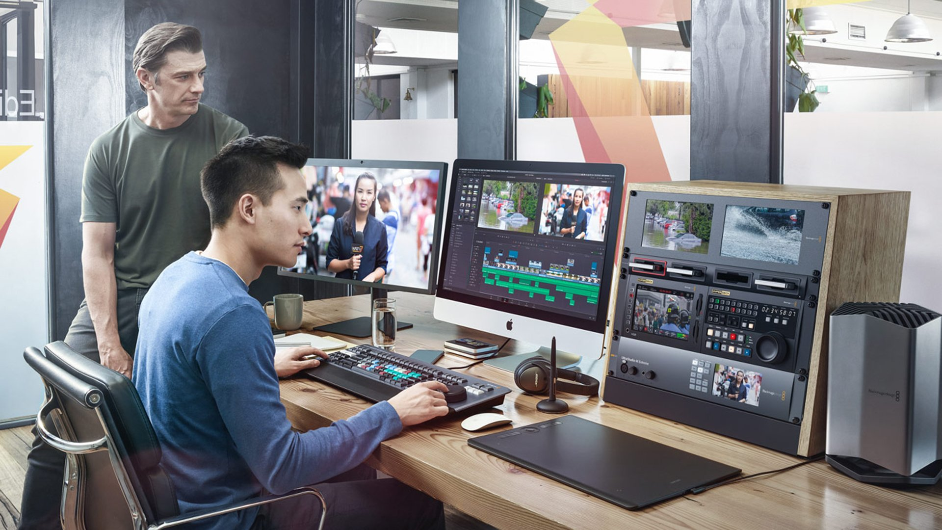 DaVinci Resolve 16 Blackmagic Design