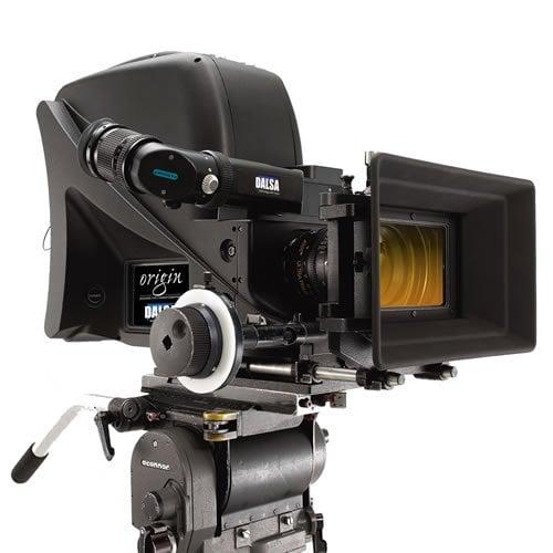 Dalsa Origin camera