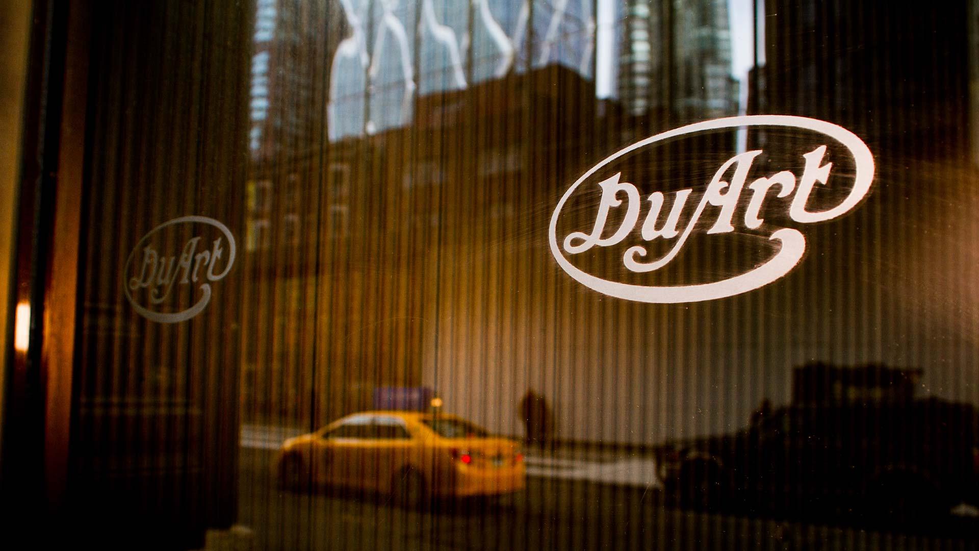 The DuArt building. Image: DuArt Media Services.