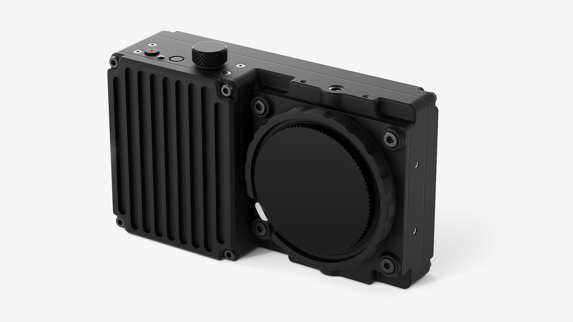Freefly Wave high speed slow motion camera. Image: Freefly Systems.