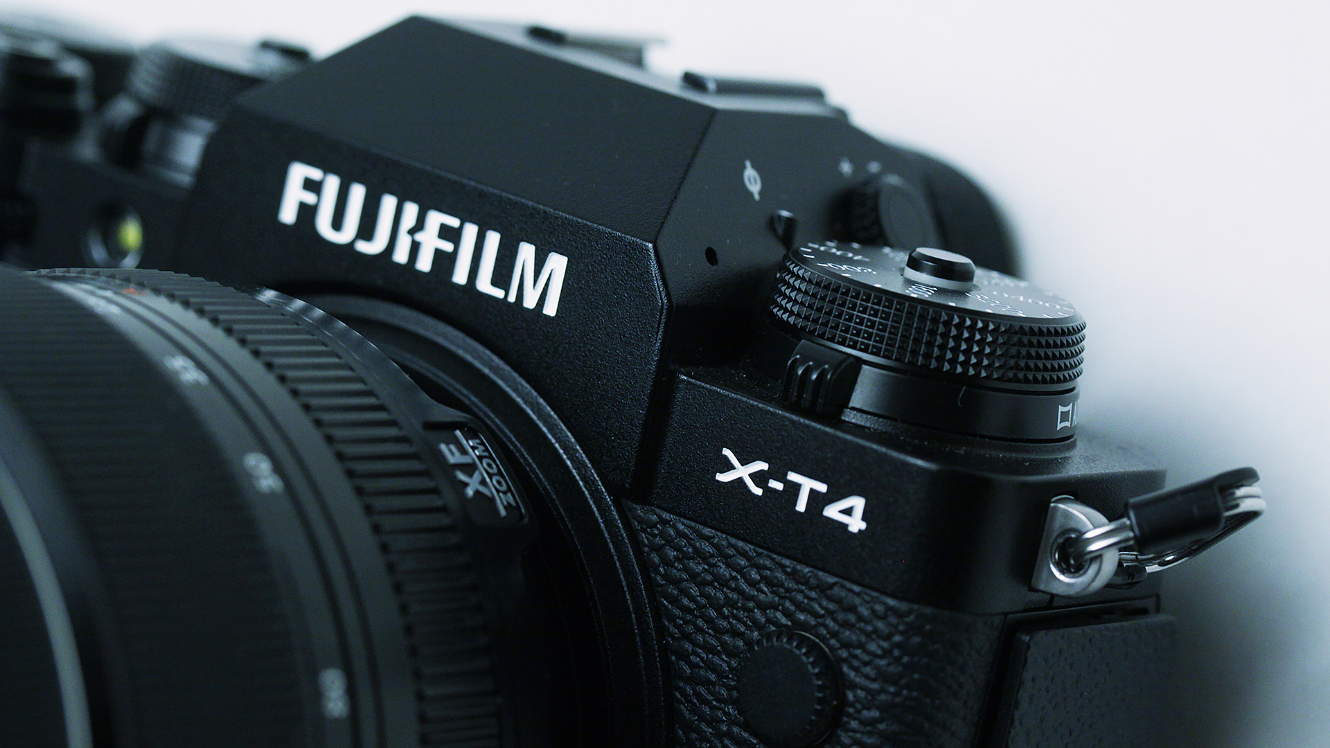 The Fujifilm X-T4 review
