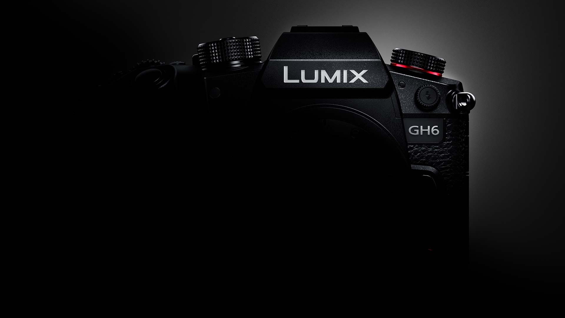 The LUMIX GH6 is coming. Image: Panasonic.