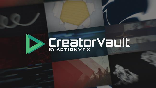 CreatorVault