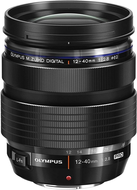 Olympus M.Zuiko ED 12-40mm F/2.8 Pro