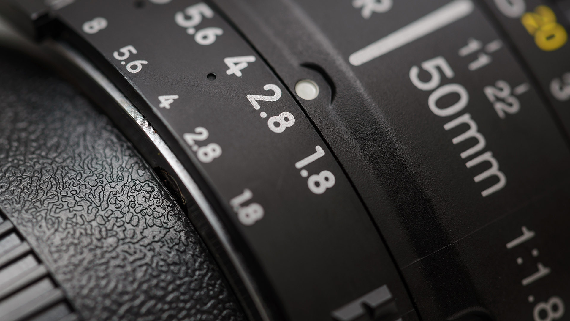 How to use depth of field creatively