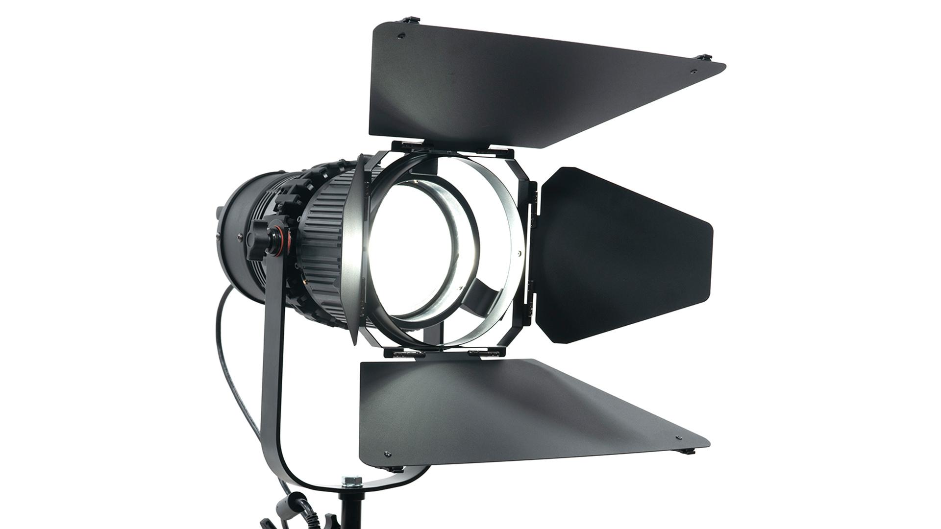 Ikan SW-IP100 water resistant LED fresnel light