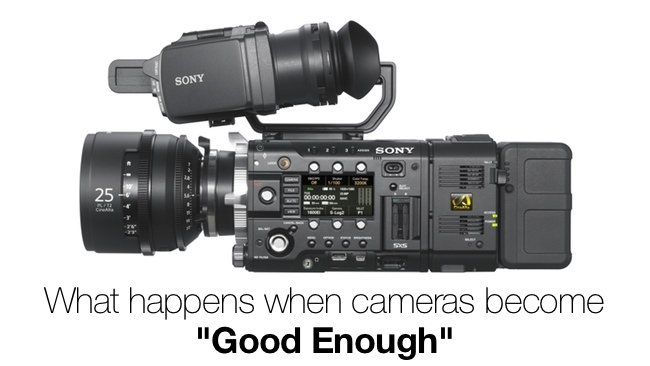The Future of Film Equipment Development