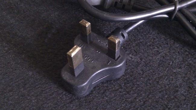 Bad plug