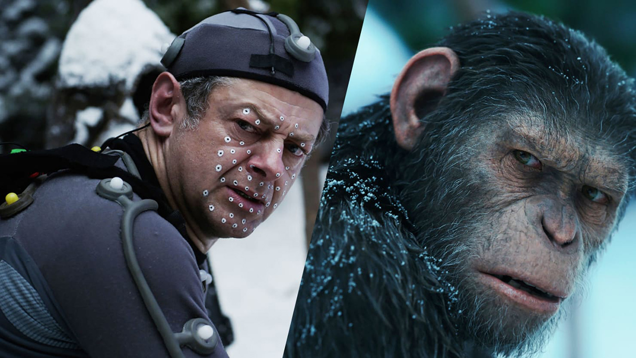 Should CGI performance capture be recognised as an acting art?