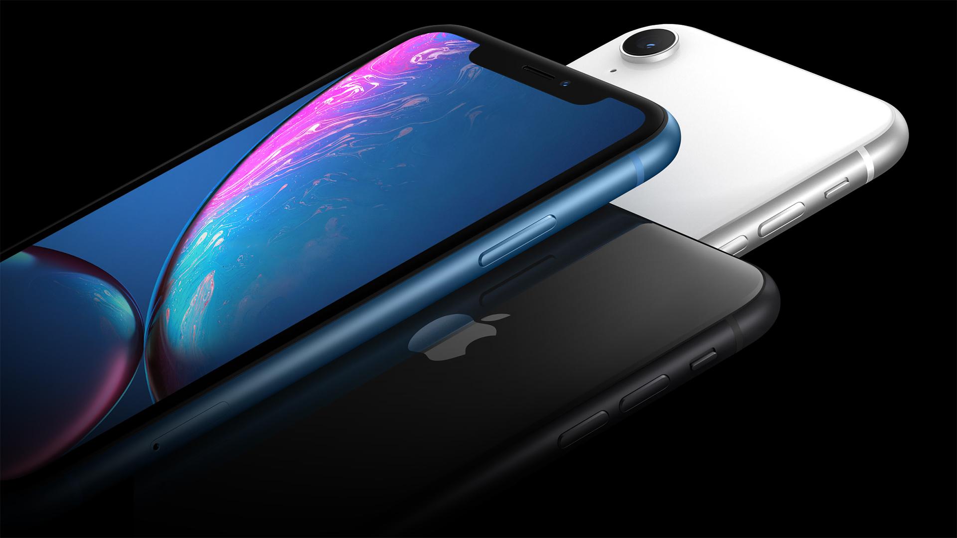 Image: Apple.