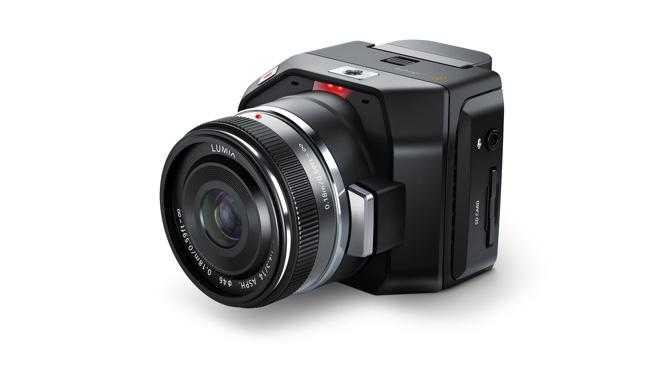 The Blackmagic Micro Cinema Camera A Great Addition To Anyone S Arsenal