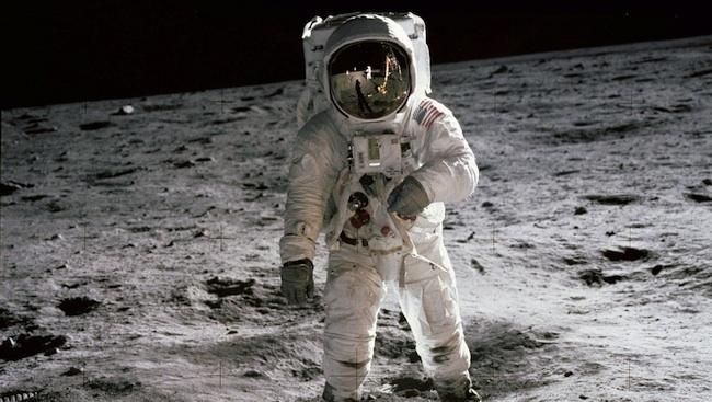 Why the Moon landing was not a hoax