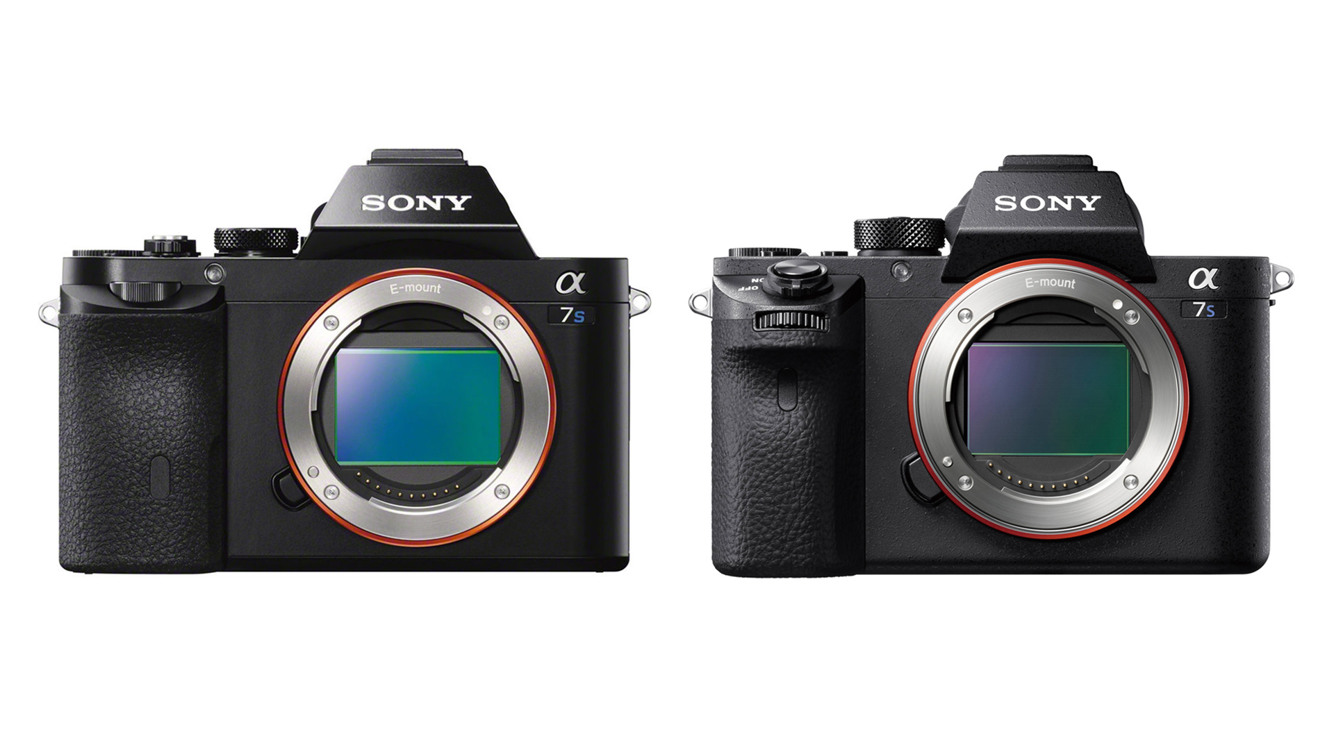 Spot the difference. The A7S II offers some big new features over its predecessor, but you can still do very effective work with the Mk. 1