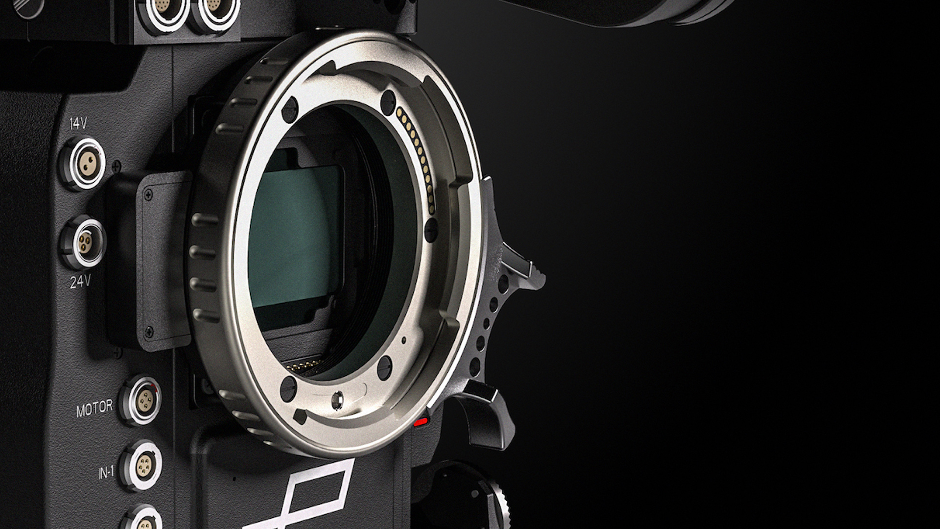 Panavision thinks it has a solution for end-to-end production workflow simplification