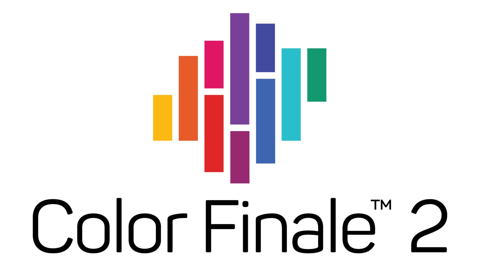 Color Finale 2
