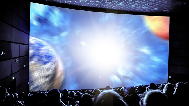 Is cinema still the ultimate viewing experience?