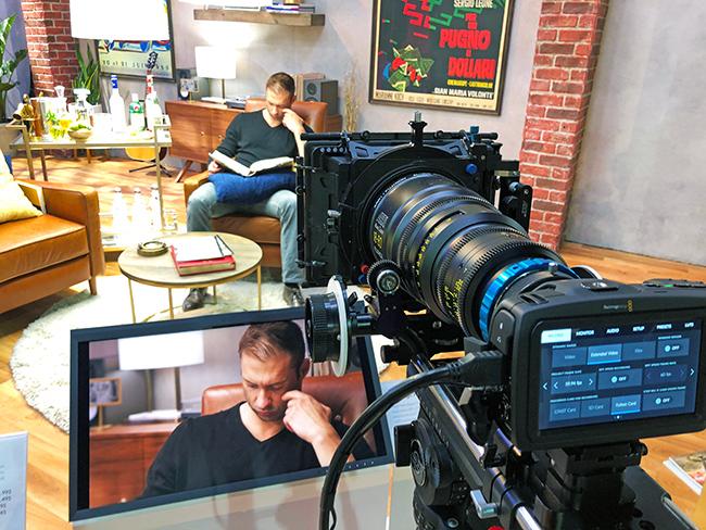 The Blackmagic Design Pocket Cinema Camera 4k Is Very Real Indeed