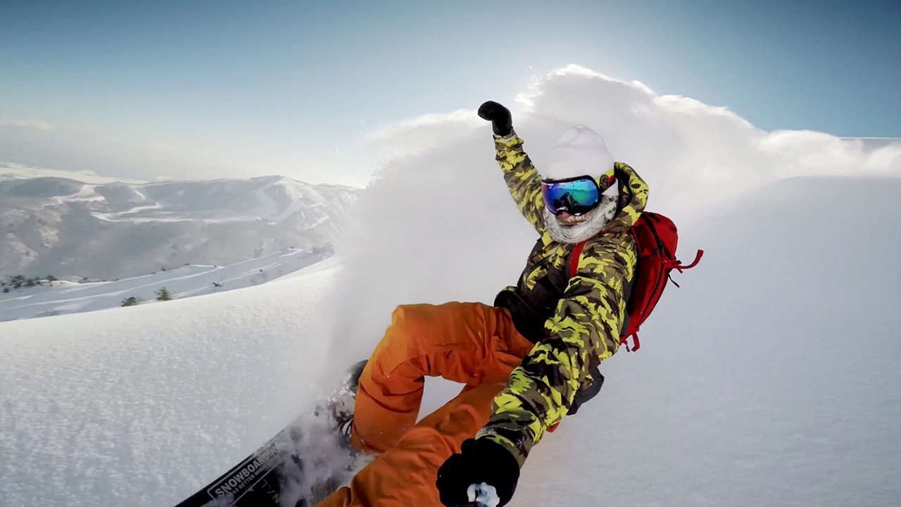 Action cameras are capable of incredibly dynamic footage in the right hands