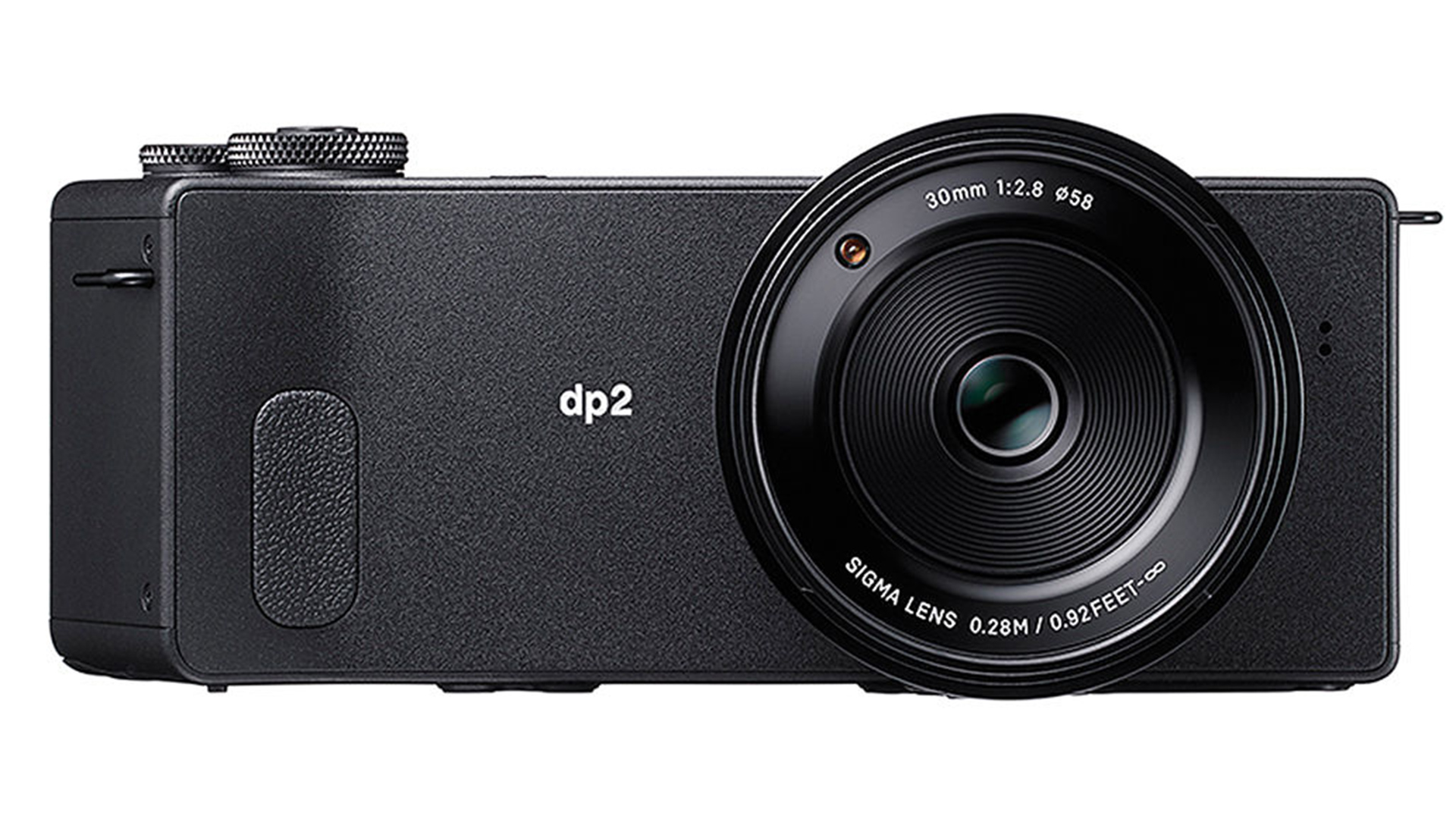 The Sigma DP2 uses the Foveon X3 sensor