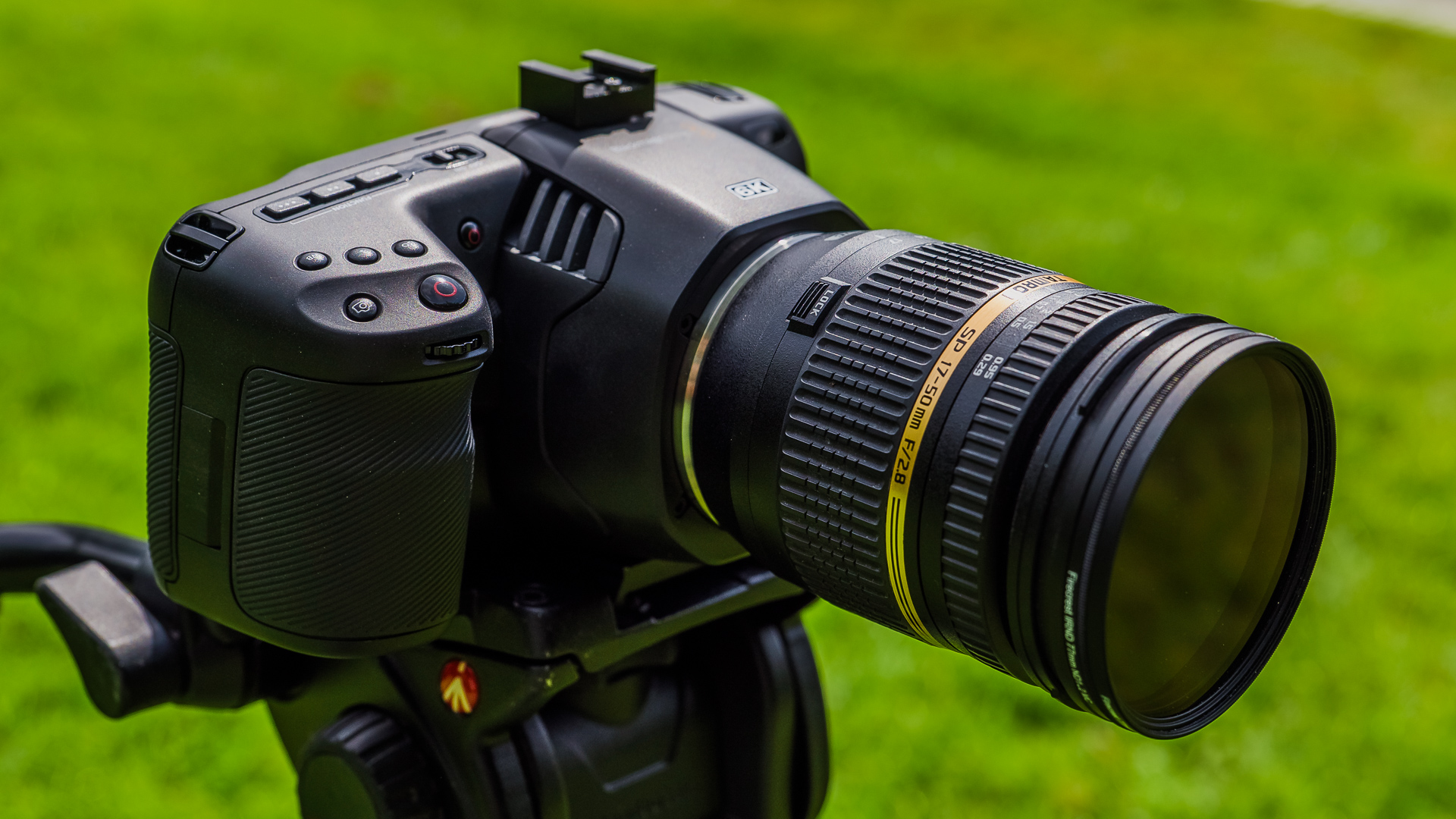 Here S The First In Depth Review Of Blackmagic S Pocket Cinema Camera 6k