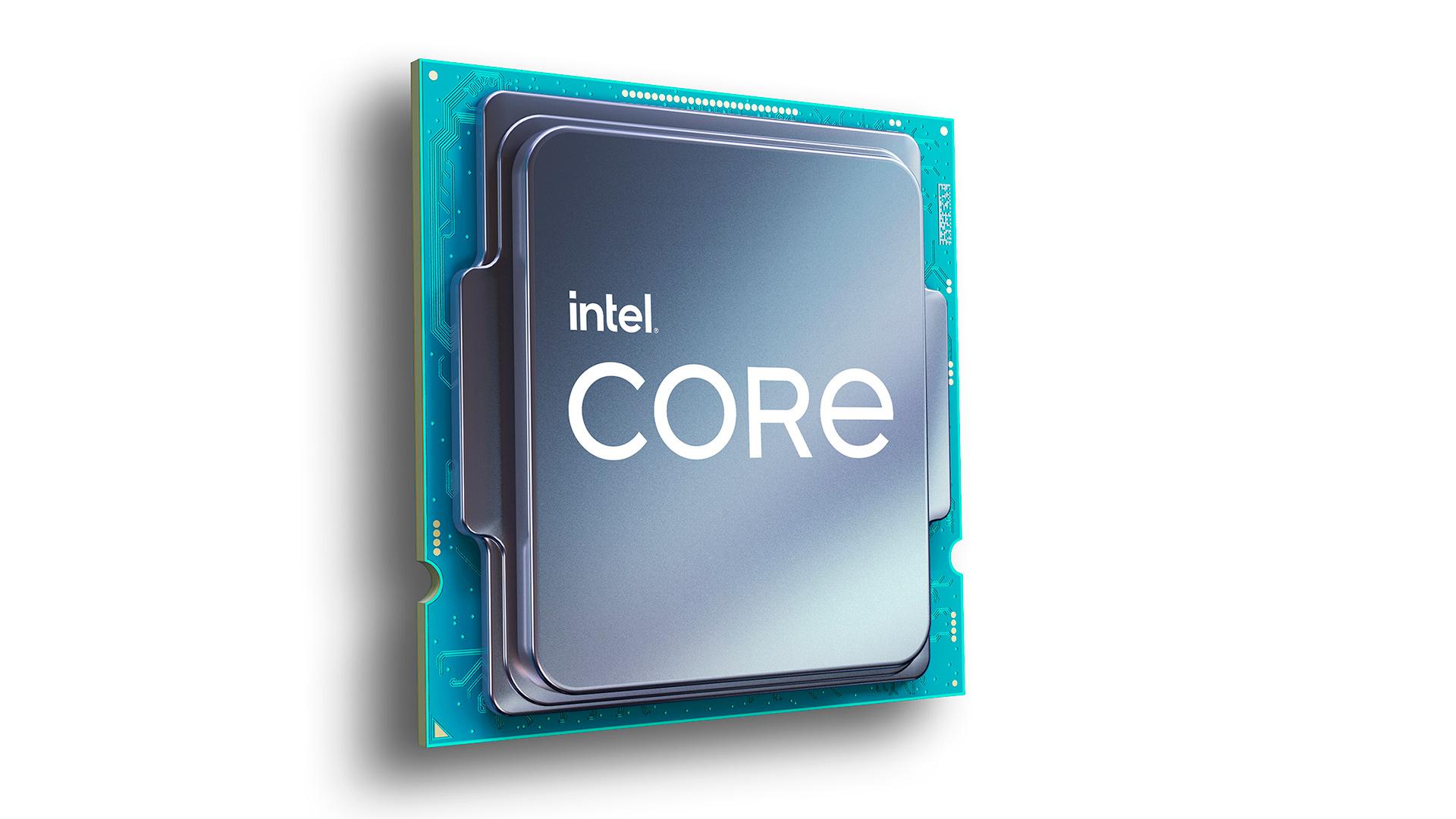 Intel Rocket Lake. Image Intel.