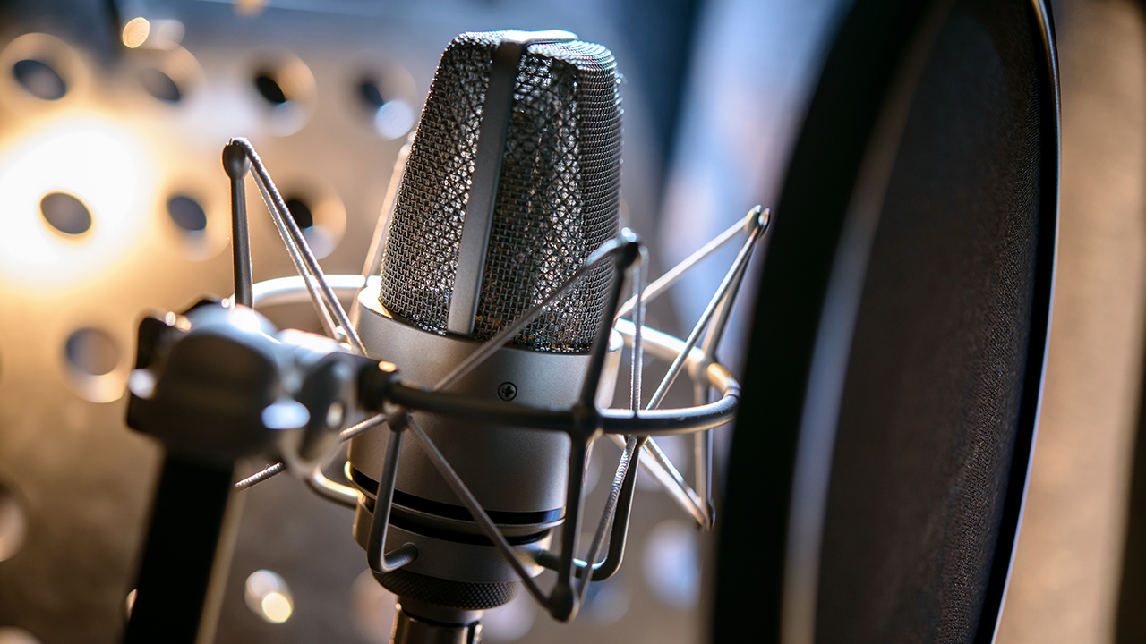Even professionals make common, avoidable mistakes when it comes to sound recording. Image: