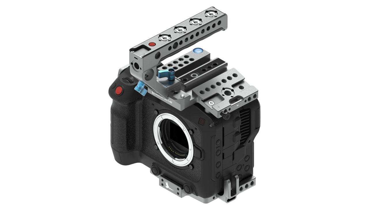 Kondor Blue Canon C70 Cage.