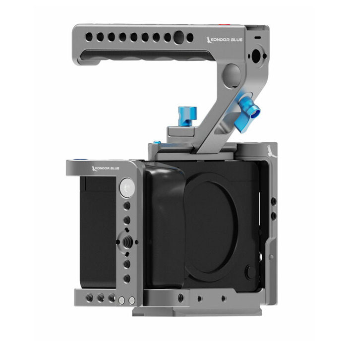 Kondor Blue Cage for Sony FX3