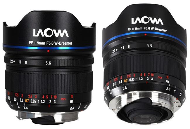 LAOWA 9mm F/5.6. Image: Venus Optics