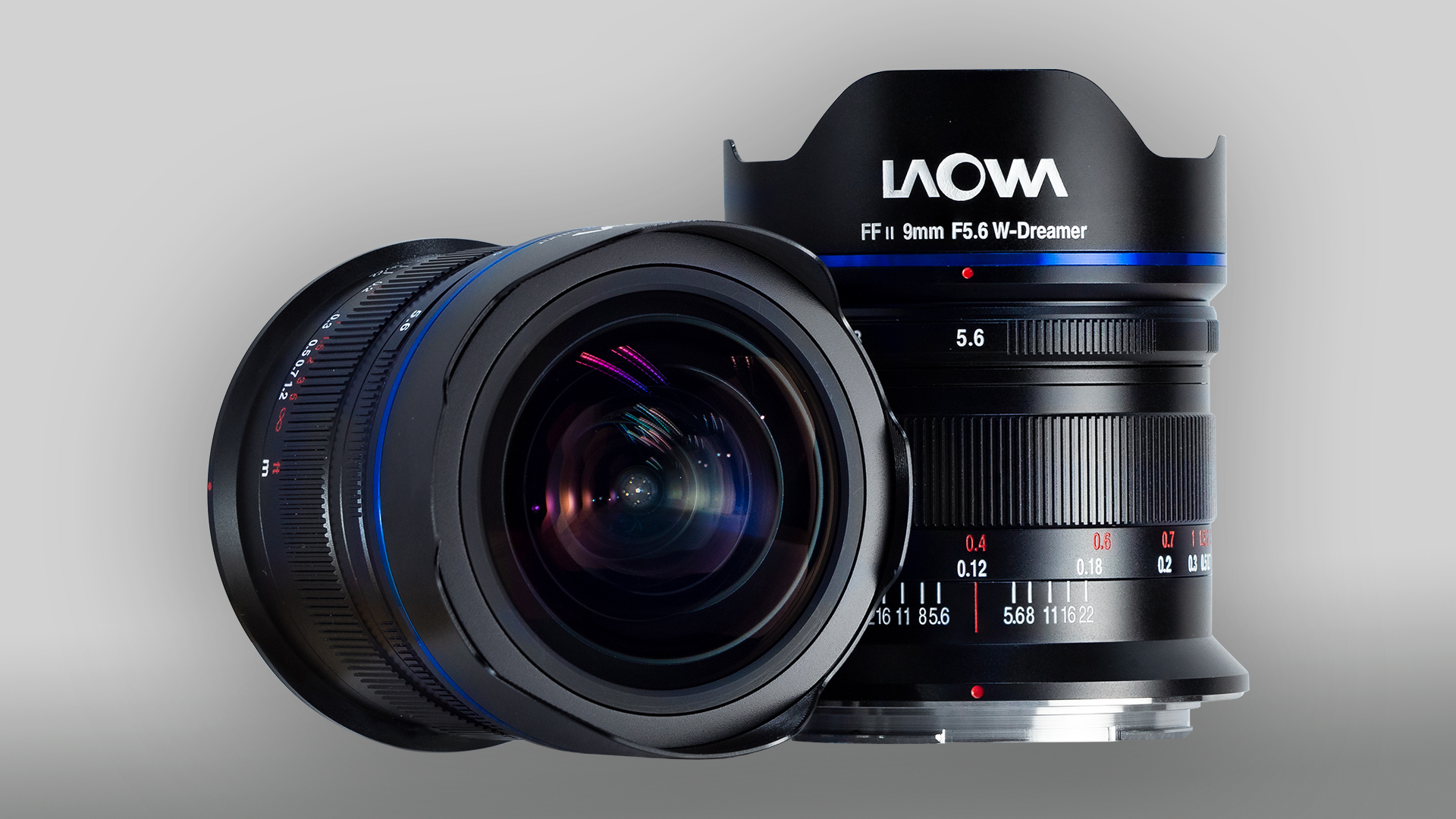 The ultra wide Laowa 9mm rectilinear lens. Image: Laowa.