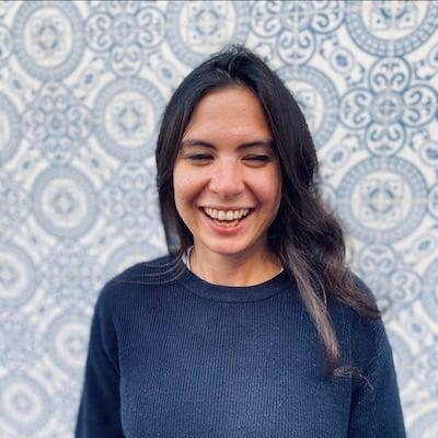 Larissa Mori