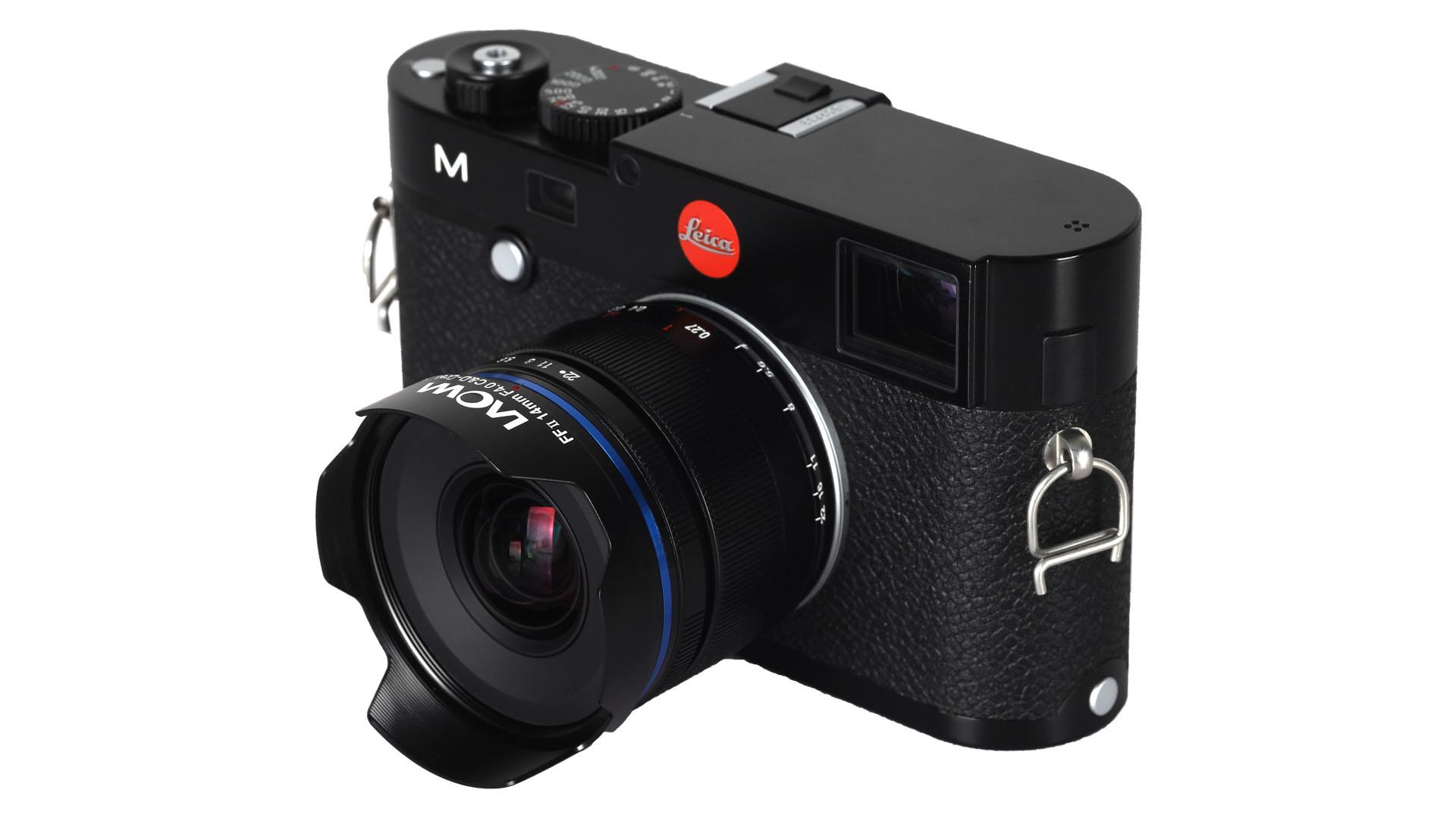 Laowa 11mm f/4.5 full-frame prime lens