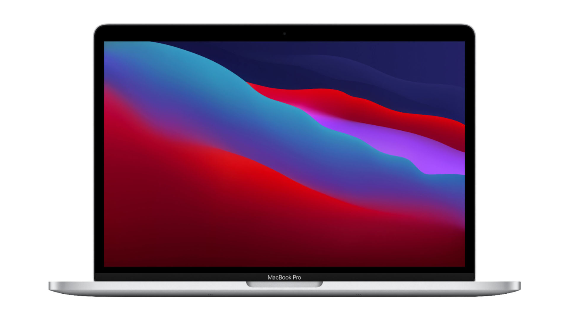 M1 MacBook Pro. Image: Apple.