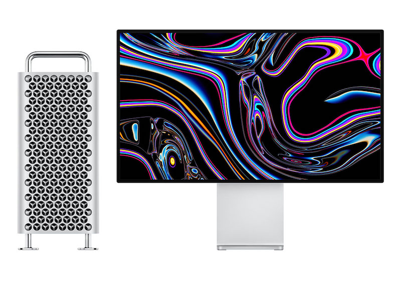 2019 Mac Pro.