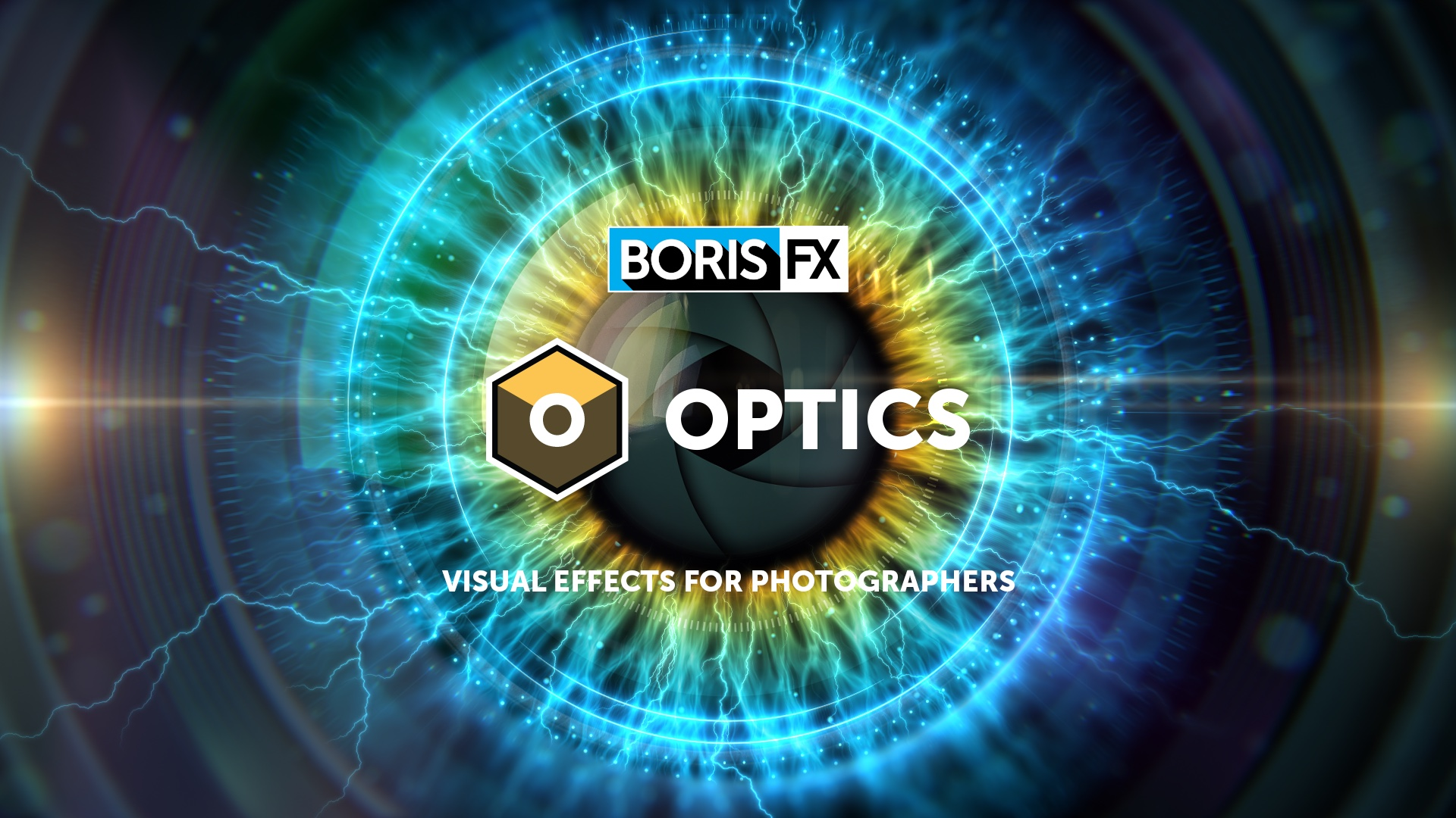 Boris FC Optics