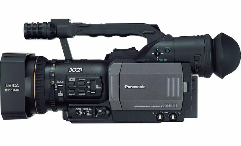 Panasonic AG-DVX100B