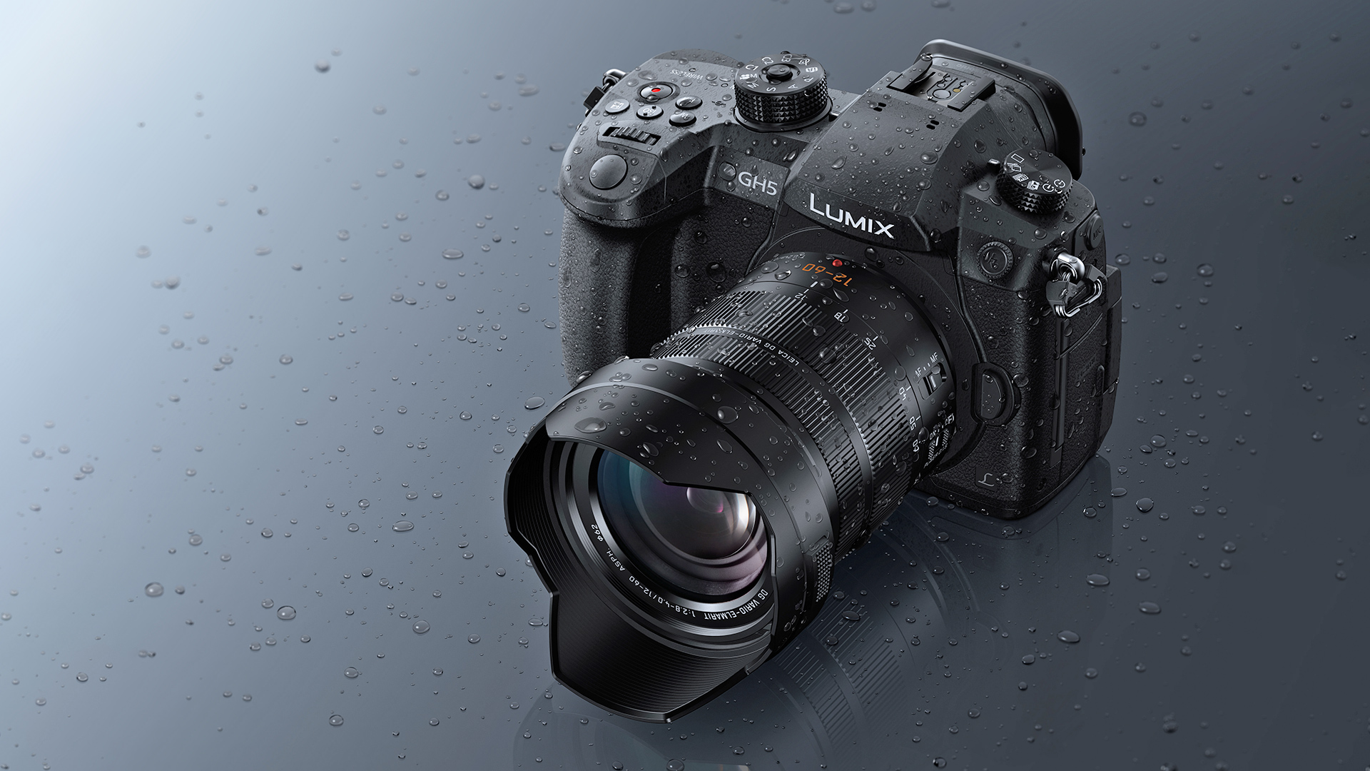 The Panasonic DC-GH5 is still a highly capable camera in 2020