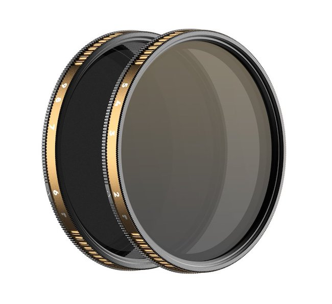 VND filters from PolarPro.