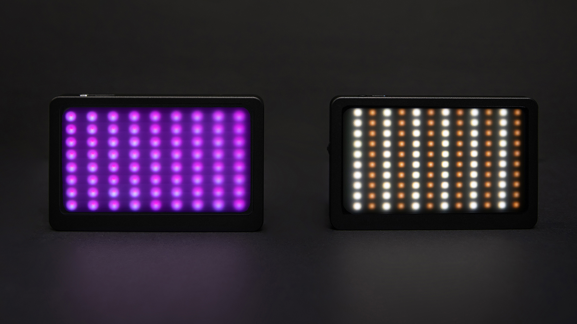 SANDMARC Prolight LED lights. Image: SANDMARC.