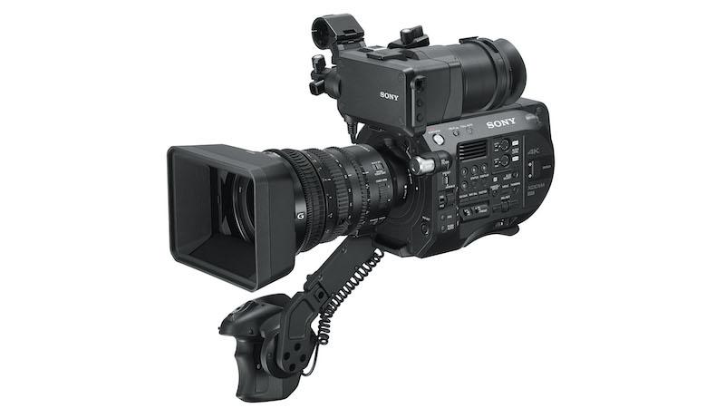 Sony FX 9.