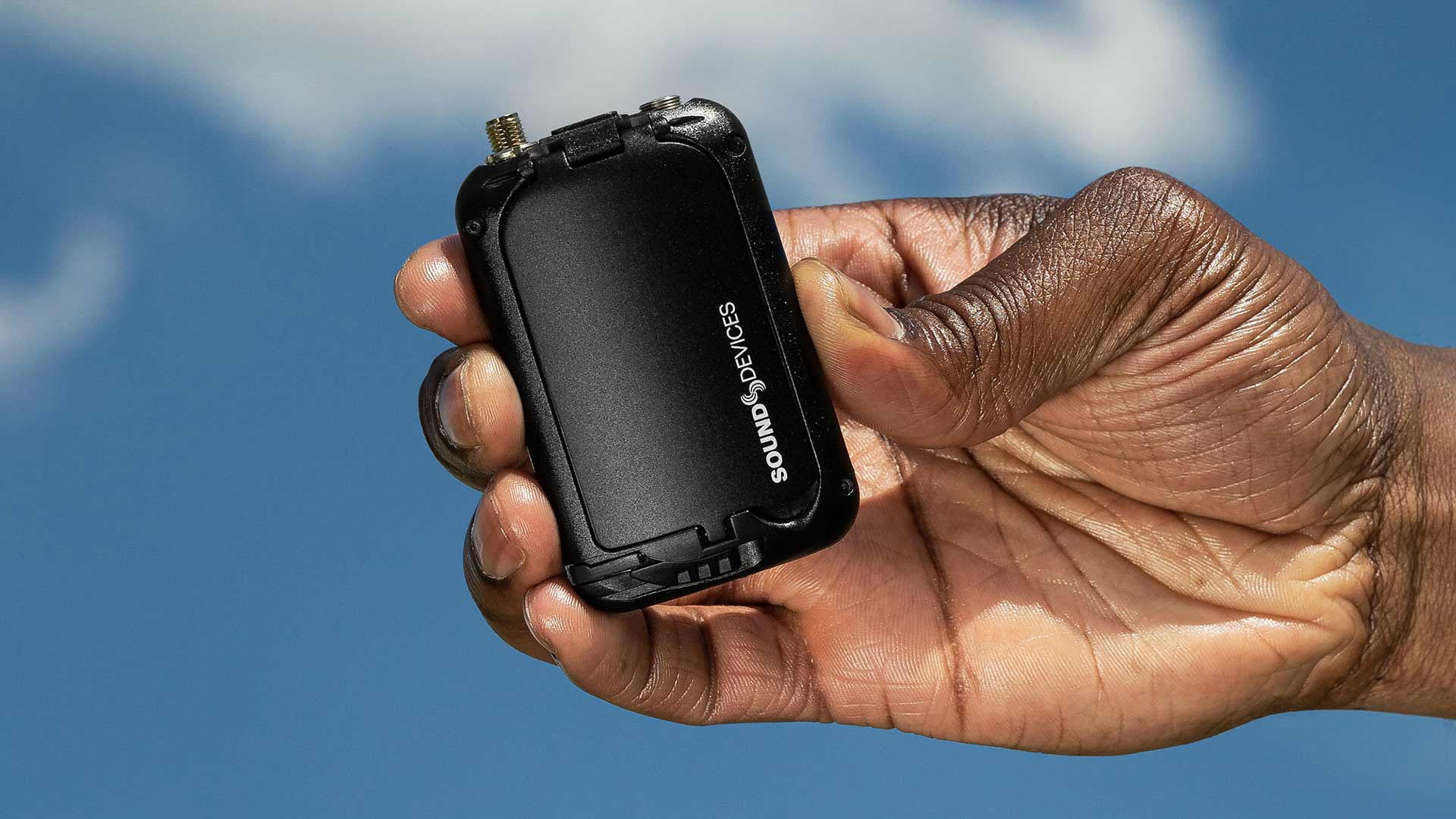 The new Sound Devices A20 Mini. Image: Sound Devices.