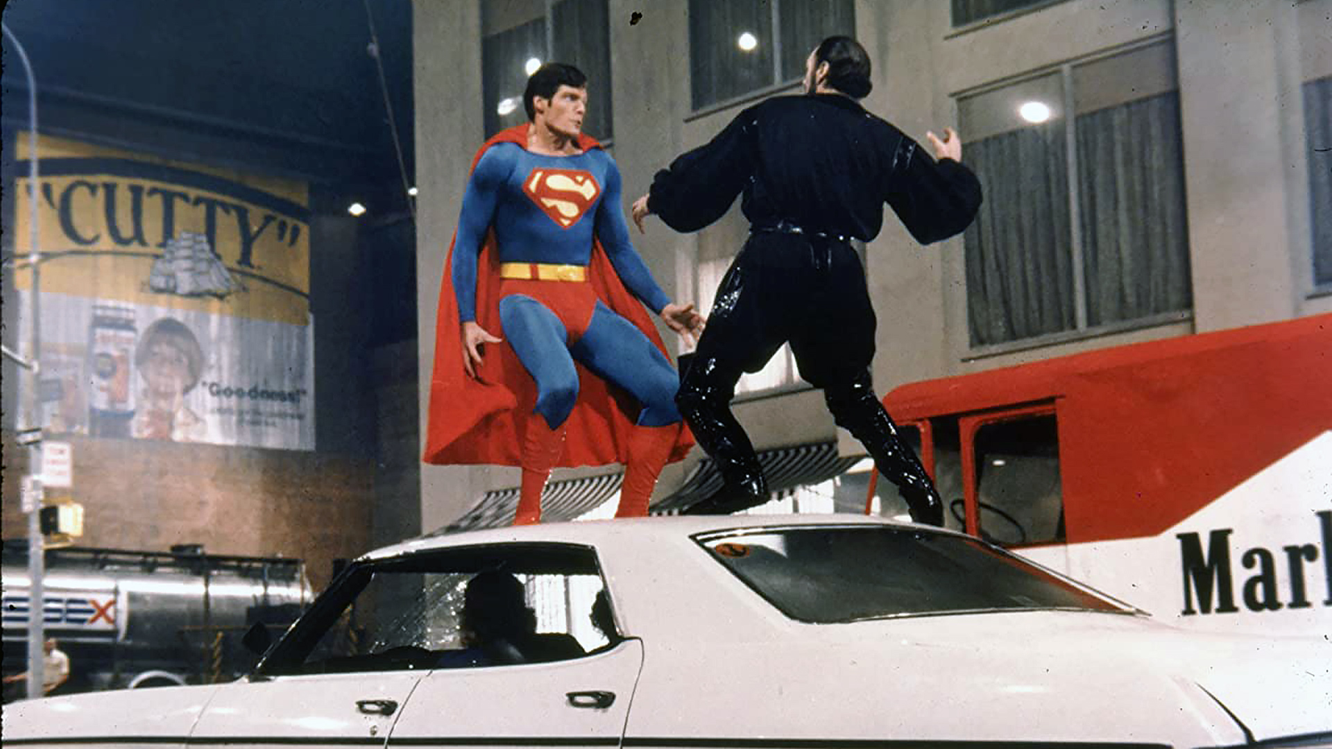 Superman II celebrates its 40th anniversary this December. Image: Warner Bros.